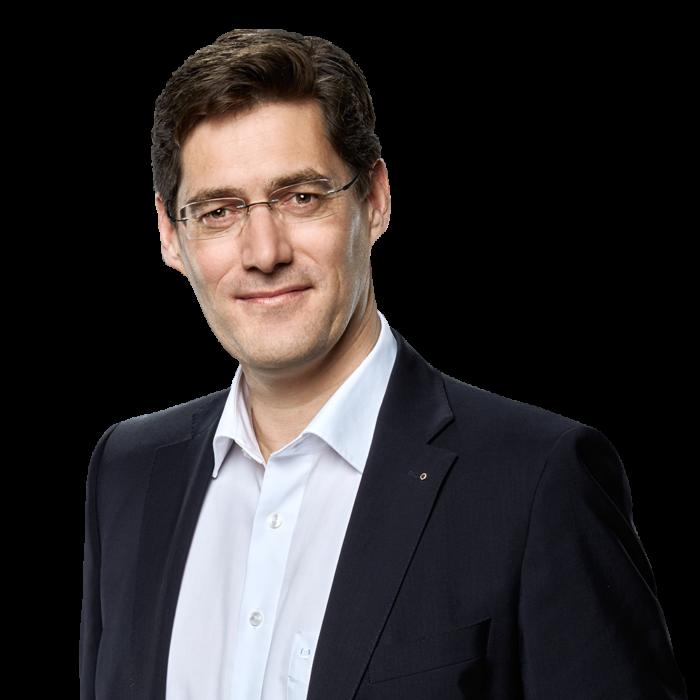 Dr. Jürgen Luppert